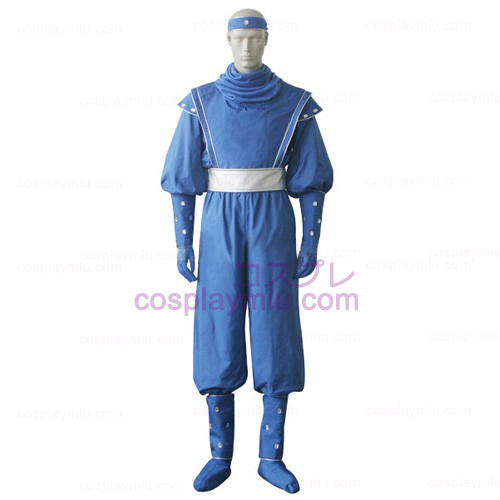 Blue Ranger Movie Trajes Cosplay