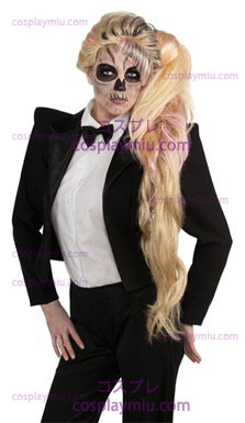 Dama Gaga Side Ponytail Wig