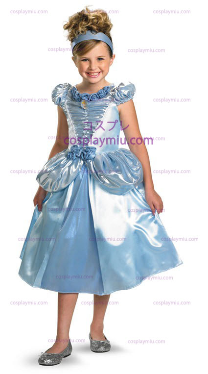 Hot Selling Cinderella Disfraces