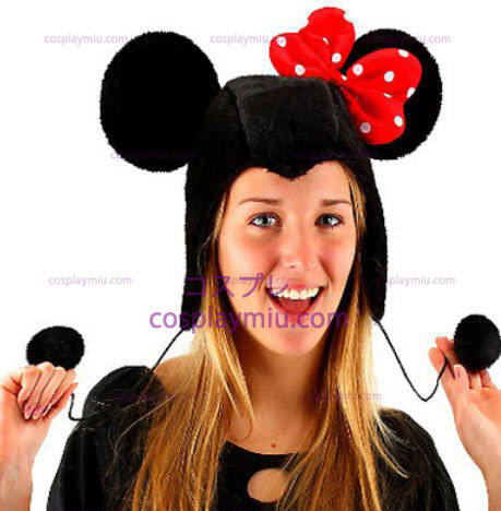 Minnie Mouse Tiene