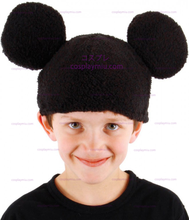 Mickey Mouse Beanie Tiene