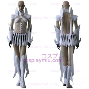 Bleach Halibel Trajes Cosplay