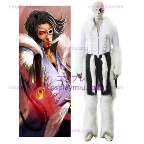 Bleach Stark Release Form Trajes Cosplay