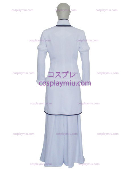 Bleach Wonderweiss Margera Arrancar Trajes Cosplay