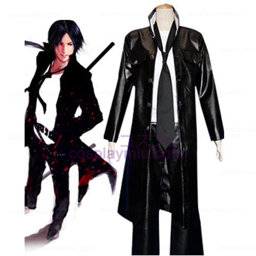 Katekyo Hitman Reborn! Mukuro 10 Years After Trajes Cosplay