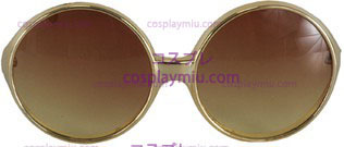 Gafas Superfly Gold Bn Yello