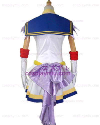 Sailor Moon Tsukino Usagi Trajes Cosplay