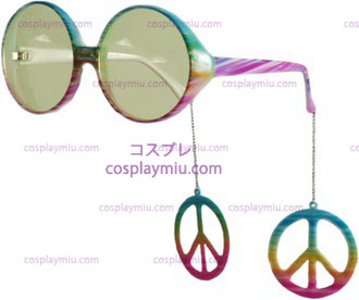 Gafas Peace Danglers Multi