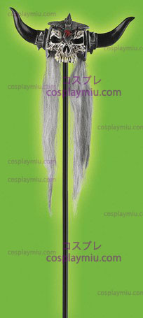 Spellbound Staff