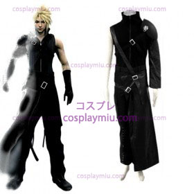 Final Fantasy VII Cloud Strife Men Trajes Cosplay