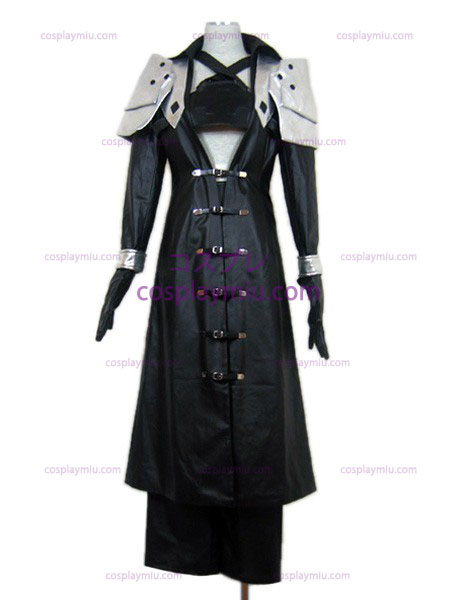 Final Fantasy 7 Sephiroth Trajes Cosplay