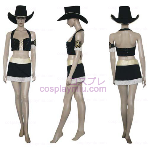 One Piece Nico Robin Trajes Cosplay