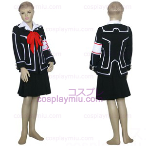Vampire Knight Night Class Girl Kurosu Yuuki Kids Disfraces