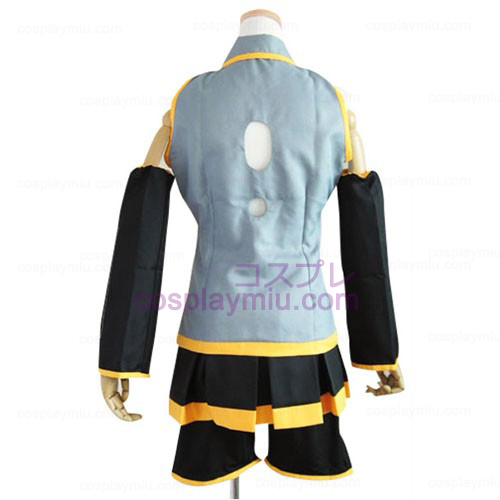 Vocaloid Neru Halloween Trajes Cosplay