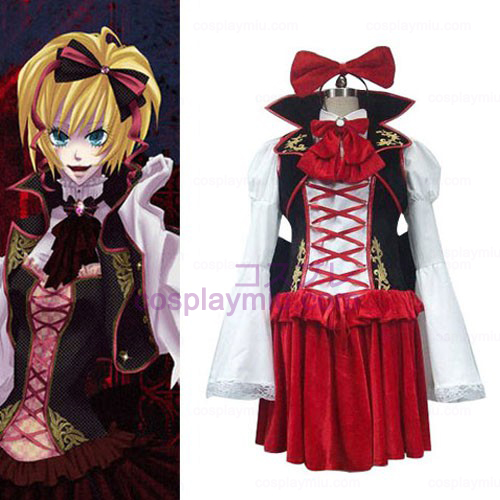 Vocaloid Kagamine Len Trajes Cosplay Hot Sale