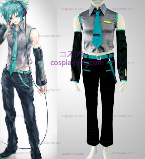 Vocaloid Mikuo Trajes Cosplay