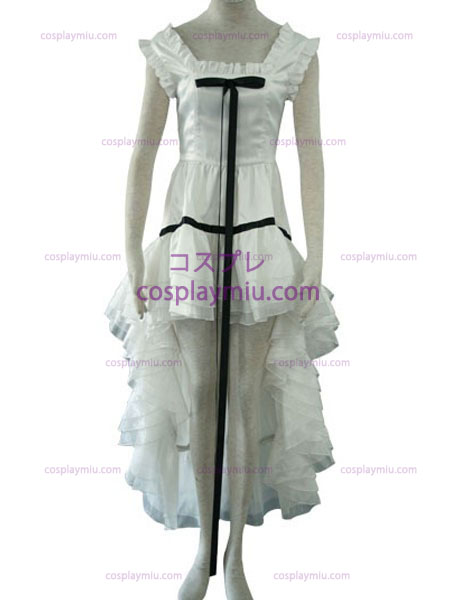Chobits Chi Trajes Cosplay