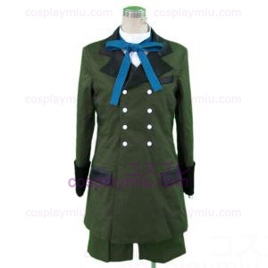 The First Kuroshitsuji Ciel Phantomhive Trajes Cosplay
