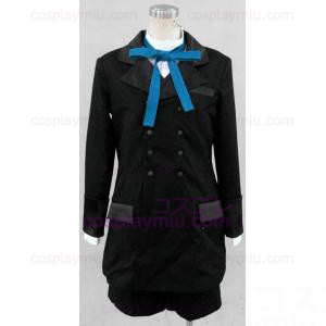 The Fourth Kuroshitsuji Ciel Phantomhive Trajes Cosplay