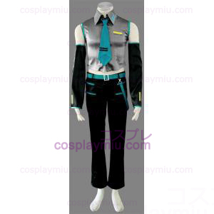 K-ON!! Mikuo Trajes Cosplay