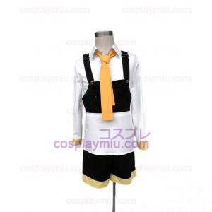 K-ON!! Alice Kagamine Len Trajes Cosplay