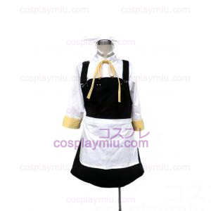 K-ON!! Alice Kagamine Rin Trajes Cosplay