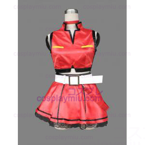 K-ON! Meiko Trajes Cosplay
