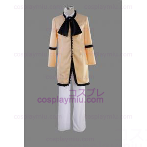 K-ON!! Evil Summoner Kagamine Len Trajes Cosplay