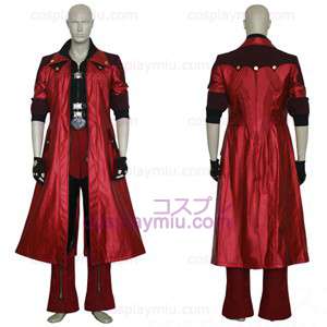 Devil May Cry 4 Dante