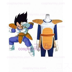 Dragon Ball Vegeta Trajes Cosplay