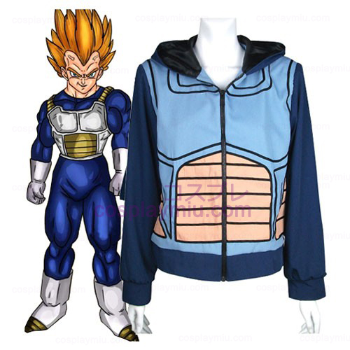 Dragon Ball Z Vegeta Trajes Cosplay
