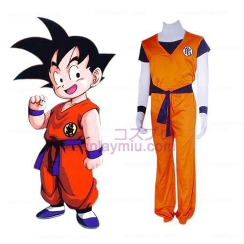 Dragon Ball Kame Trajes Cosplay