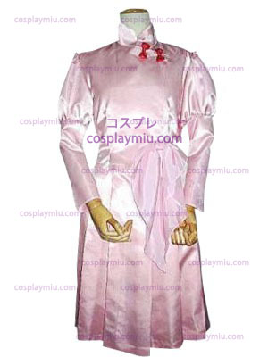 Mobile Suit Gundam SEED Flay Allster Trajes Cosplay